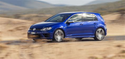 Review Volkswagen Golf by 2014 Volkswagen Golf R Review Caradvice