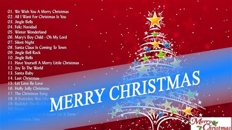 merry christmas pictures with music merry christmas 2019 christmas songs best songs of christmas 2019 youtube