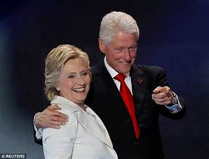 Bill Clinton accused of sexual assault by four women ...