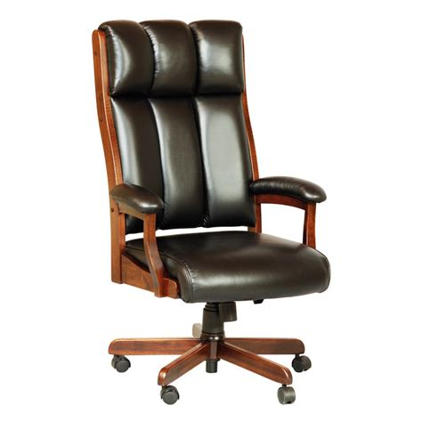 executive desk chair free pdf woodworking