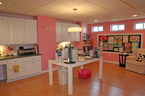 Pretty In Pink (deana Boston)  Craft Storage Ideas