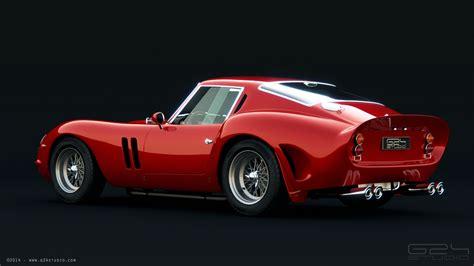 Ferrari 250 GTO - G24 Studio