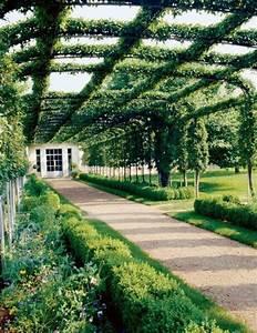ordinaire idee d allee de jardin 3 all233e d233corative With idee d allee de jardin