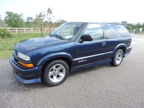 buy   chevy blazer xtreme  pompano beach