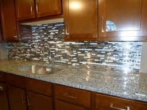 Kitchen Backsplash Ideas Image
