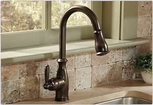Moen Kitchen Faucet Repair Manual And Video