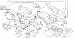 Vacuum Diagram  For 05 Xt - Subaru Outback