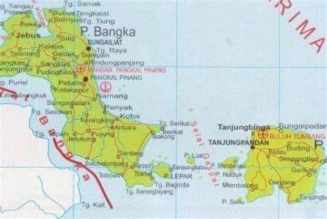 basarnas pusatkan pencarian air asia di belitung timur