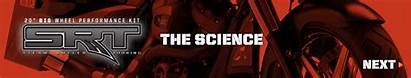 Science Srt Roller