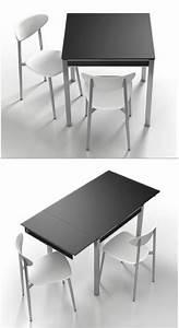 Kleiner Tisch Mit Stühlen : kleiner schwarzer stuhl m belideen ~ Lateststills.com Haus und Dekorationen