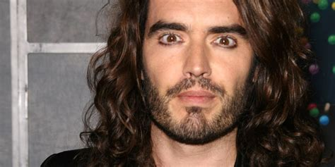 russell brand young demanding the impossible russell brand s wrongs huffpost uk