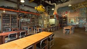 Backlot Express | Walt Disney World Resort