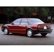 Cars Of Futures Past – 1991 Saturn SL  Hemmings Daily