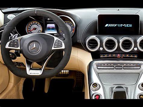 amg gt  roadster interior   mercedes amg gt