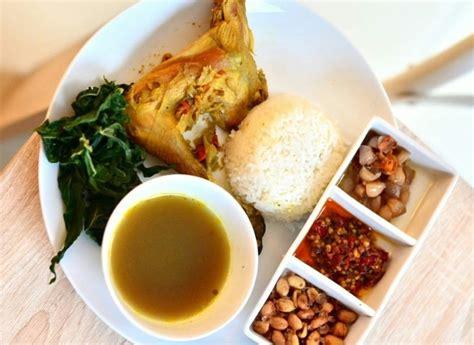 Berikut resep ayam betutu ala detikfood: Resep Ayam Betutu Asap - Thegorbalsla