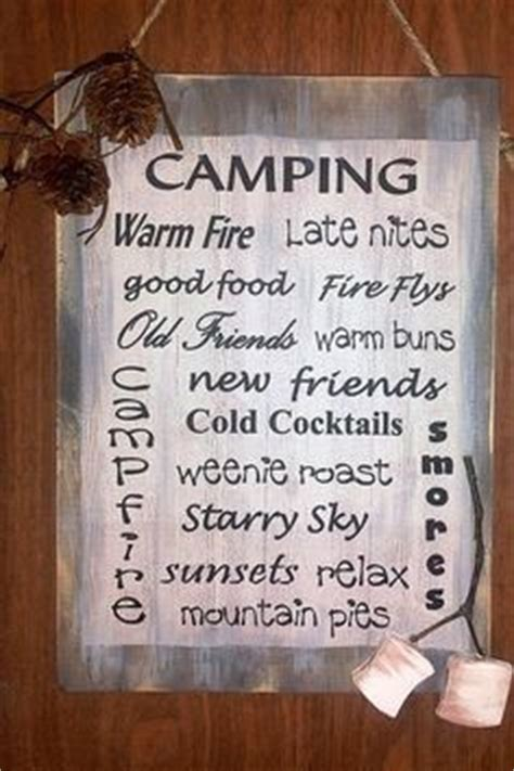 quotes  camping  friends quotesgram