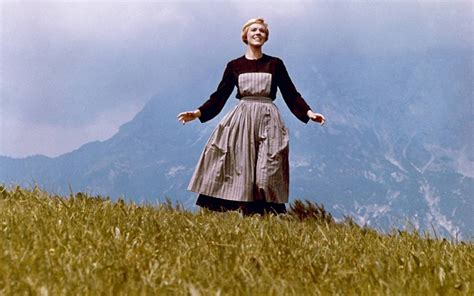 50 Years Later, 'the Sound Of Music' Is Alive Indeed And