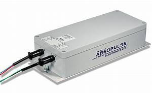 New Absopulse Electronics Inverters