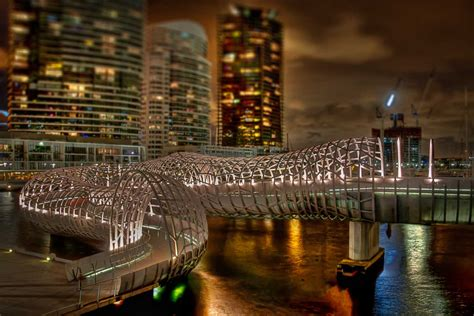 Top 7 Sites In Docklands To Make A Photo  Mel365 Travel