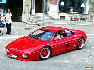Ferrari 348 Tb Zagatojpg Pictures