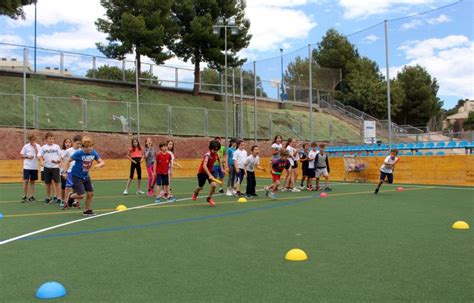 annual sports day in elementary and preschool american 804 | IMG 9515 770x493