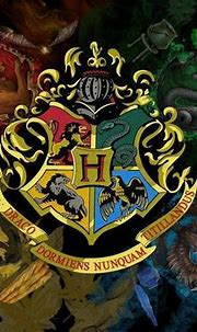 Hogwarts Crest Wallpapers - Wallpaper Cave