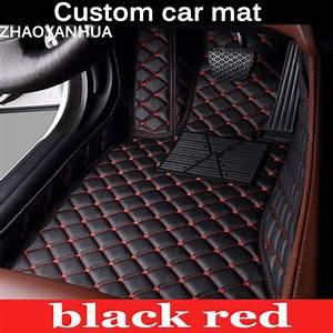 custom made car floor mats for lexus nt200 nx200t nx300h f With tapis 200 x 200