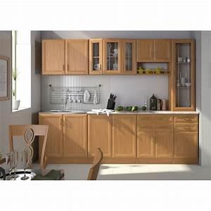 Meuble Cuisine Design : cuisine ganilo cuisine design decoration cuisine ~ Teatrodelosmanantiales.com Idées de Décoration