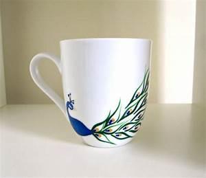 Design House Tassen : tassen bemalen f r eine fr hliche stimmung beim kaffee trinken ~ Frokenaadalensverden.com Haus und Dekorationen