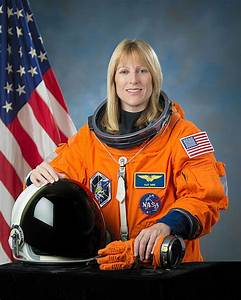 Sumner Archive: Every U.S. Female Astronaut That's Been To ...