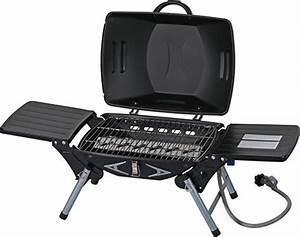 Diffuseur De Chaleur Barbecue Gaz : les barbecues ~ Dailycaller-alerts.com Idées de Décoration
