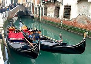 What U2019s Venice Without A Ride On A Gondola