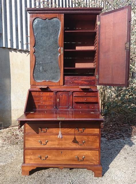 bureau secretaire antique antique secretaire bookcases bureau bookcases hares