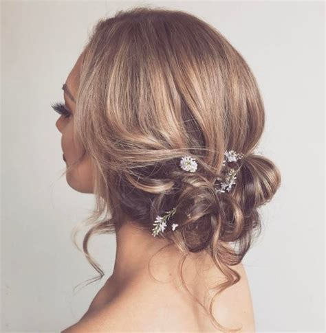 Gallery: Homecoming Hairstyles For Shoulder Length
