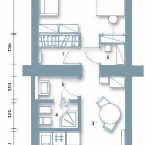 Bilocale di 40 mq, una casa fai da te Cose di Casa