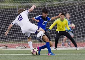 BOYS SOCCER: New Caney shut out in bi-district game with ...