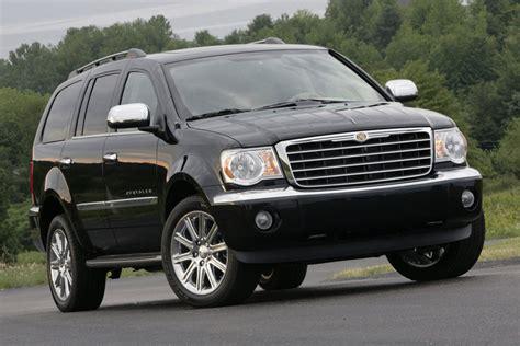Used Chrysler Aspen for Sale: Buy Cheap Pre-Owned Chrysler ...