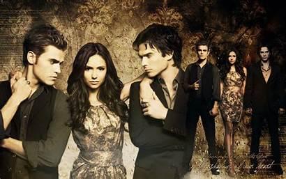 Vampire Diaries Wallpapers