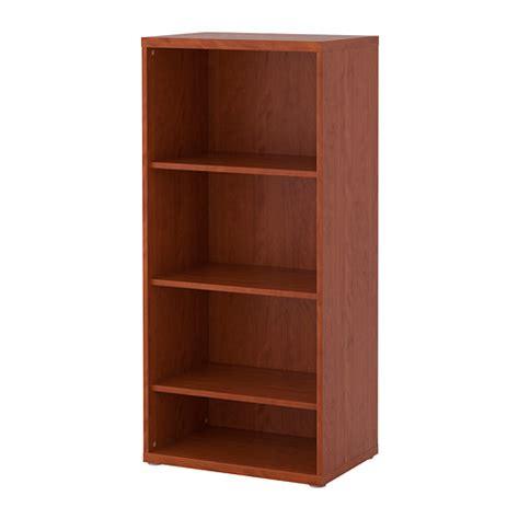 besta shelving best 197 shelf unit medium brown ikea