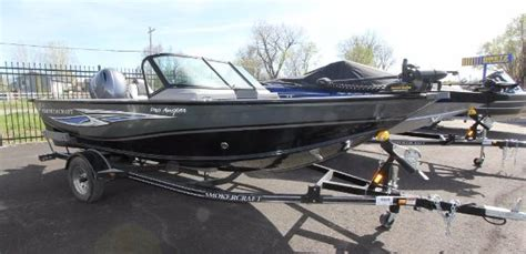 Lowe Boats Kalispell by Montana New And Used Boats For Sale