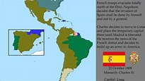 What if the Spanish Empire survived? Part 1 - YouTube