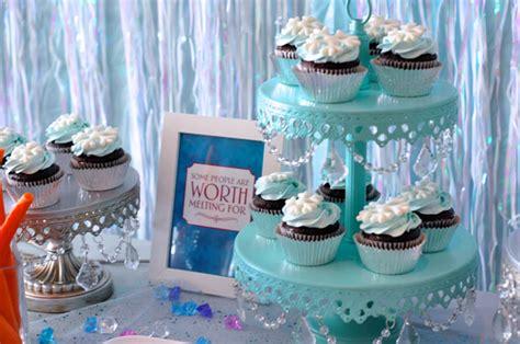 bay area girl birthday party theme birthday party ideas frozen cherry on top