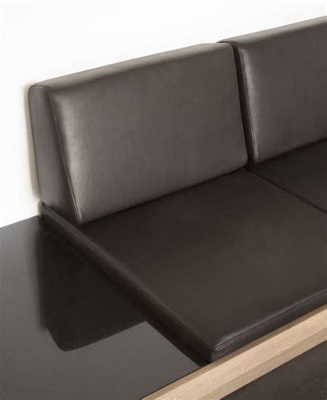 Lederkissen Für Sofa by Ondo Einbausitzbank
