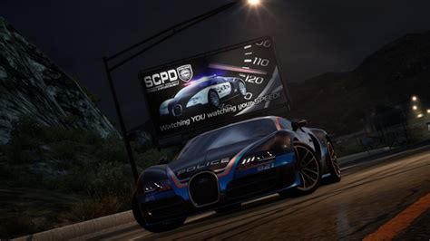 This site uses different types of cookies. Obi's World Wide Web of Cars: NFS Hot Pursuit Car Profiles: Bugatti Veyron Super Sport Interceptor