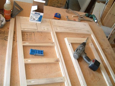 how to make cabinet faces cabinet frames woodoperating for beginners how to choose