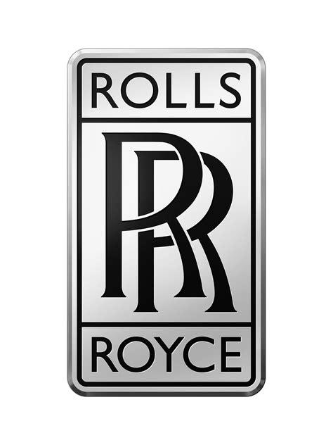 Rolls Royce Rr Logo Logok