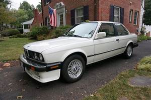 1987 Bmw 325is 5-speed For Sale On Bat Auctions