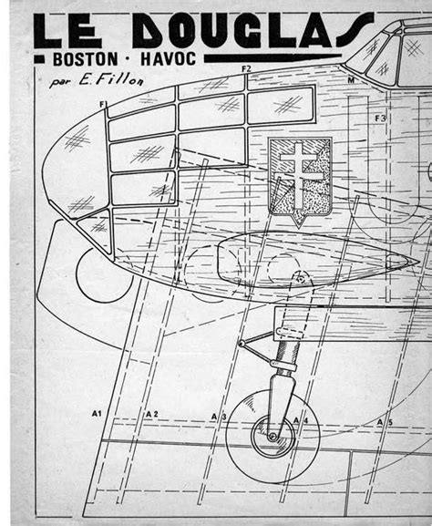 Havoc Boat Price Sheet by Pal Joey Plans Aerofred Model Airplane Free Plans
