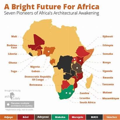 Africa War Future Diverse Architects African Population