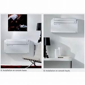 Climatiseur Mobile Sans évacuation Extérieure : climatiseur sans unit extrieure avec pompe chaleur unico ~ Dailycaller-alerts.com Idées de Décoration